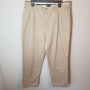 Vintage Polo Jean's Khaki Pants Size 38×32